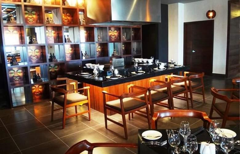 Alsol Tiara Collection Cap Cana - Restaurant - 18
