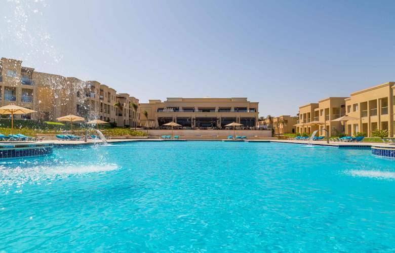 Rixos Seagate Sharm - Pool - 3