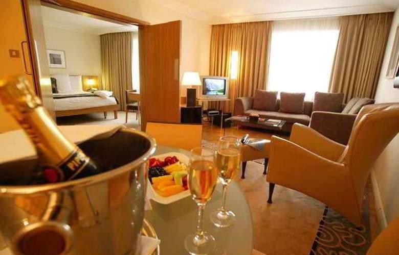 Hilton Newcastle Gateshead - Hotel - 19