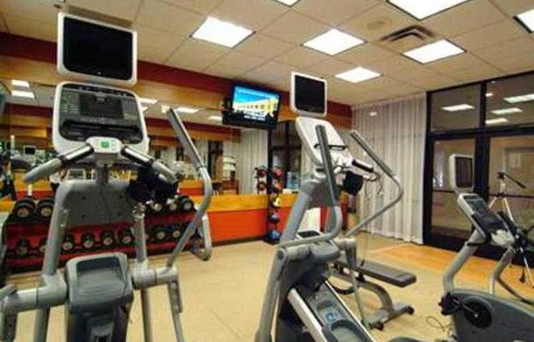 Embassy Suites Flagstaff - Sport - 8