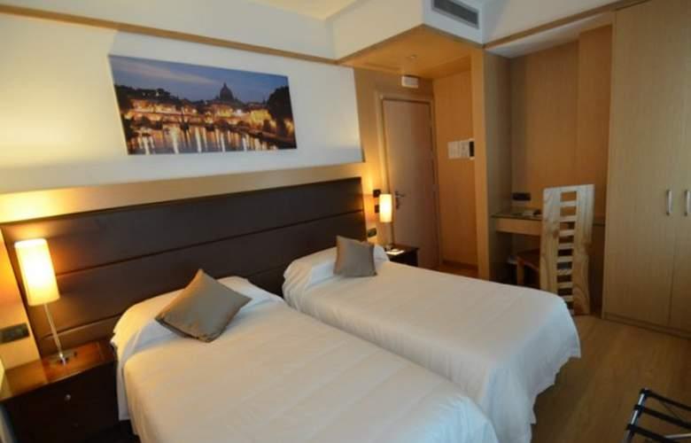 Park Hotel Ginevra - Room - 14