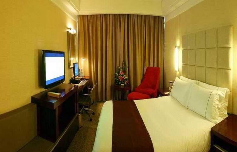 Best Western Fortune Fuzhou - Room - 0