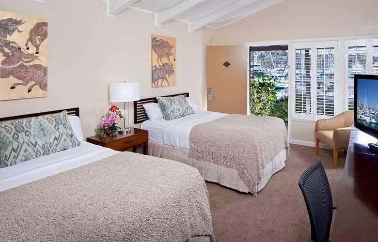 Island Palms Hotel & Marina - Room - 0