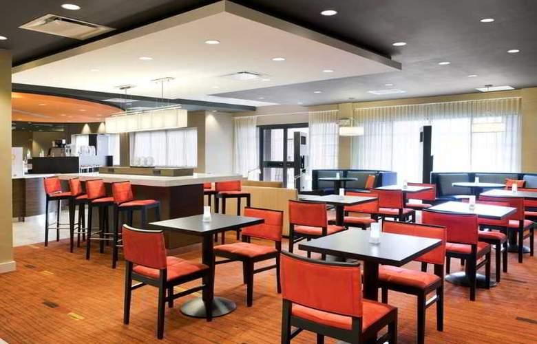 Courtyard Scottsdale Old Town - Restaurant - 5