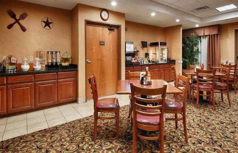 Best Western Plus San Antonio East Inn & Suites - Hotel - 65