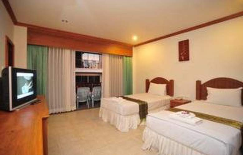 Baan Suay Hotel - Room - 5