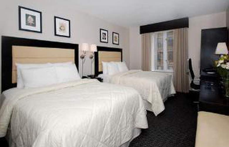 Comfort Inn Times Square South Area - Room - 3