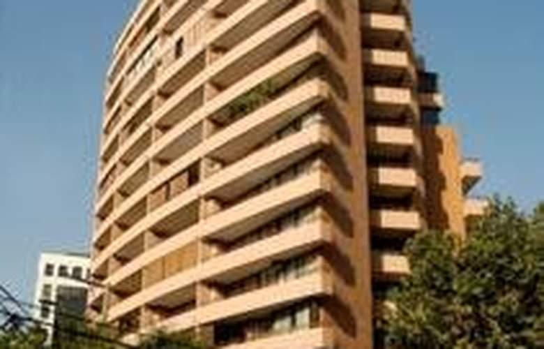 La Sebastiana Suites - Hotel - 0