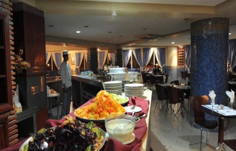 Ryad Mogador Marrakech - Restaurant - 8