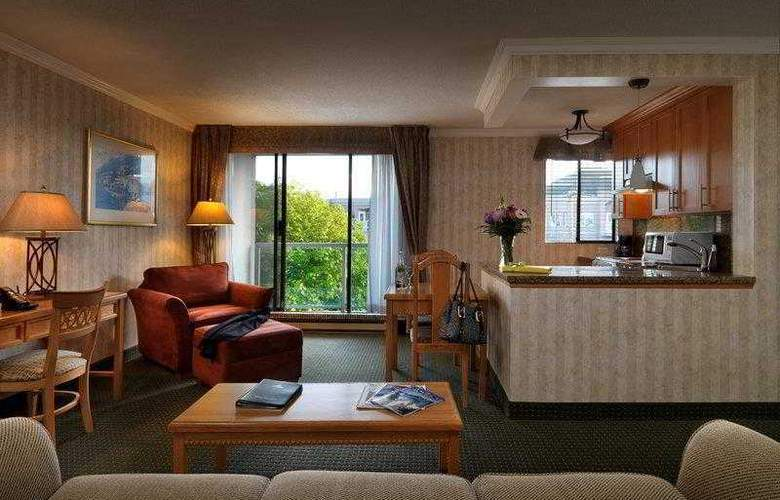 Best Western Plus Inner Harbour - Hotel - 1