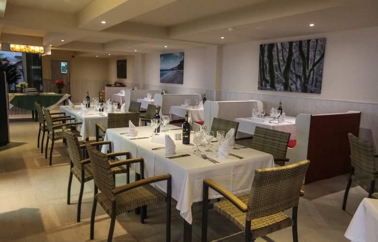 Royal Sun Resort - Restaurant - 27