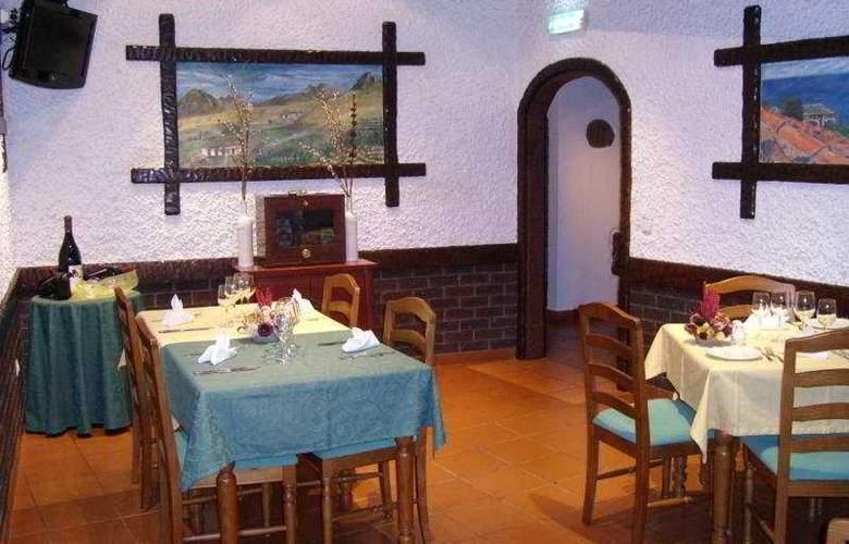 Quinta Do Serrado - Restaurant - 7
