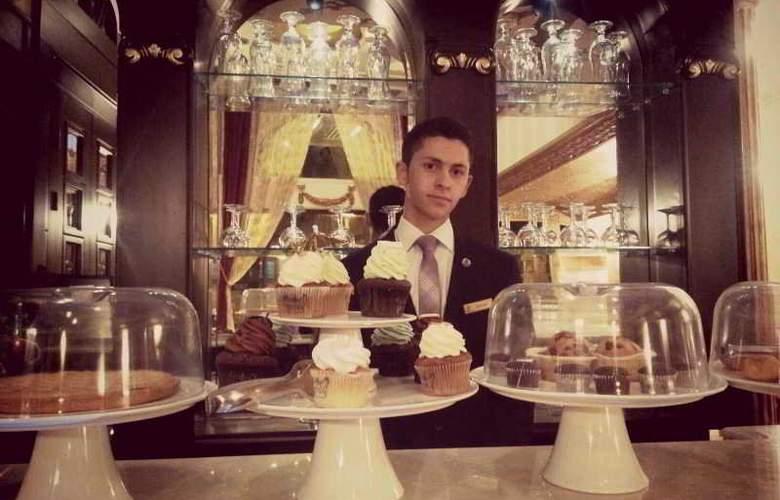 Q Hotel Beirut - Bar - 0