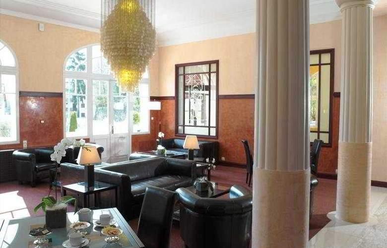 Golf Hotel Brides les Bains - General - 4