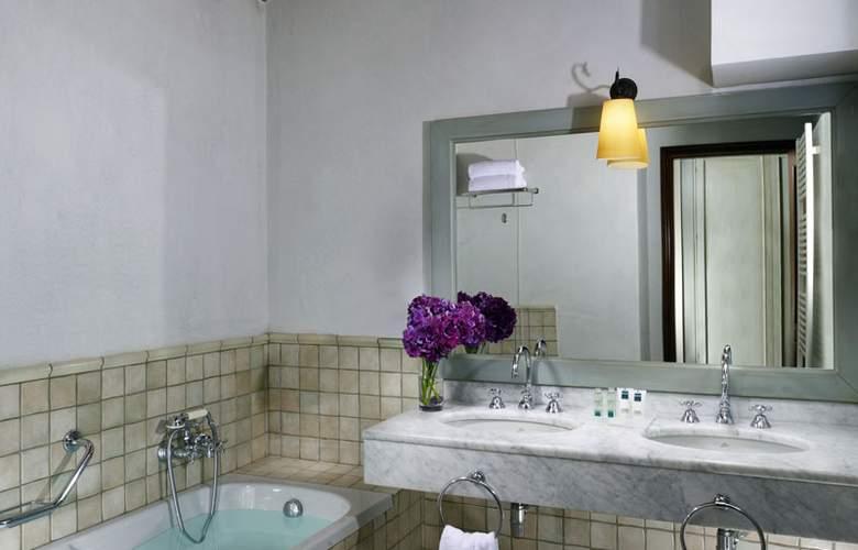 UNA Poggio Dei Medici Resort & Golf - Room - 15