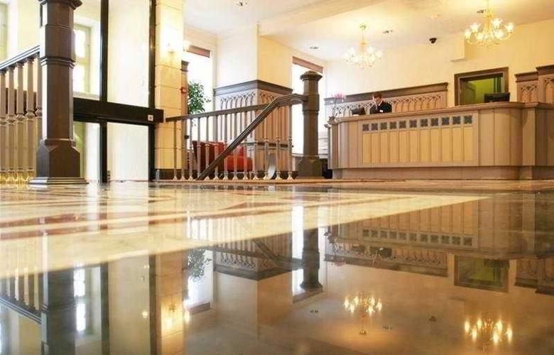 Monika Centrum Hotels - General - 1