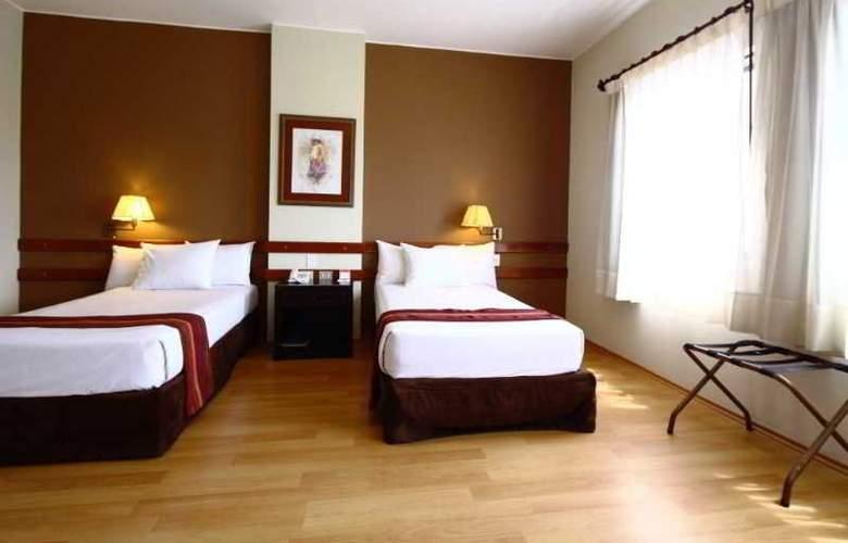 Casa Andina Classic Miraflores San Antonio - Room - 3