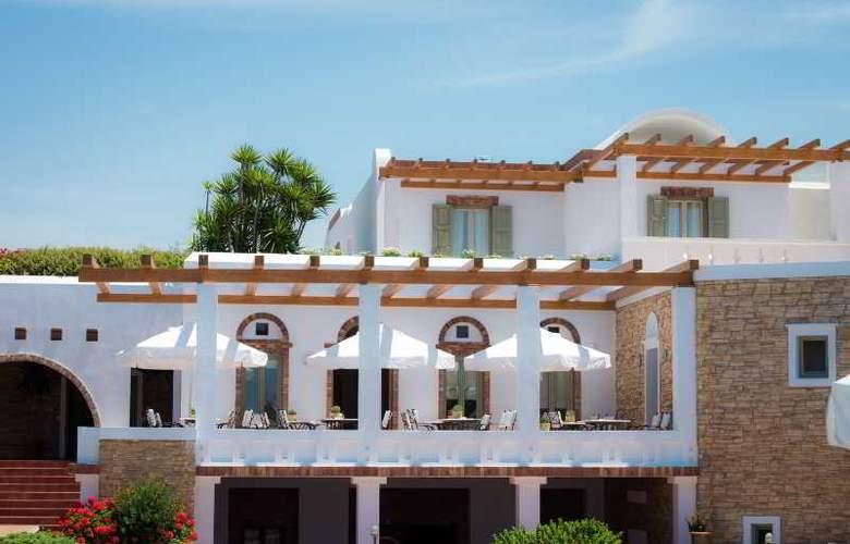 Porto Naxos - Restaurant - 23