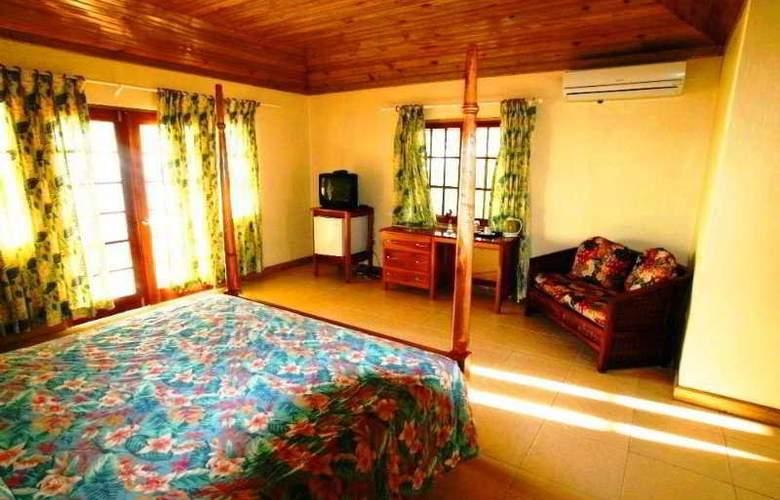 Le Mirage Resort - Room - 0