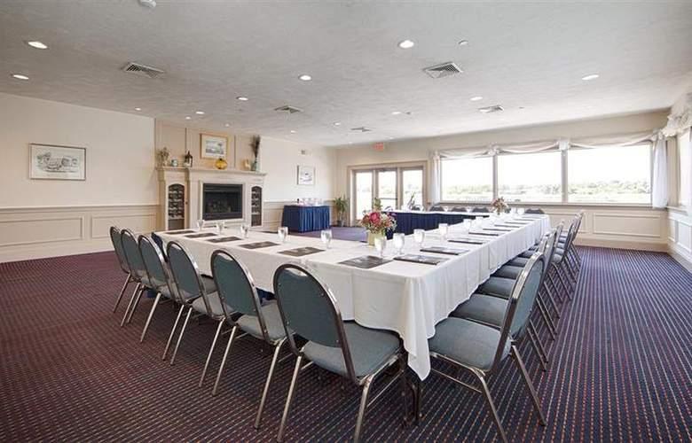 Best Western Adams Inn - Conference - 61