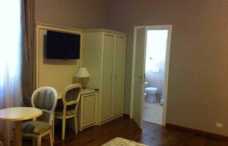 Domus Bocca di Leone - Room - 0