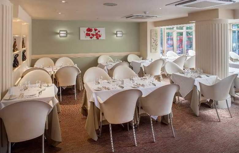 Corus Hyde Park - Restaurant - 24