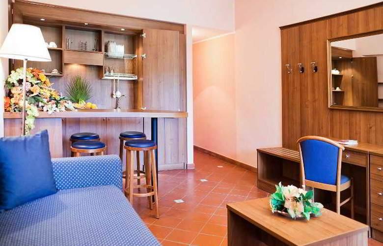 Tindari Resort & Marina Beach - Room - 17