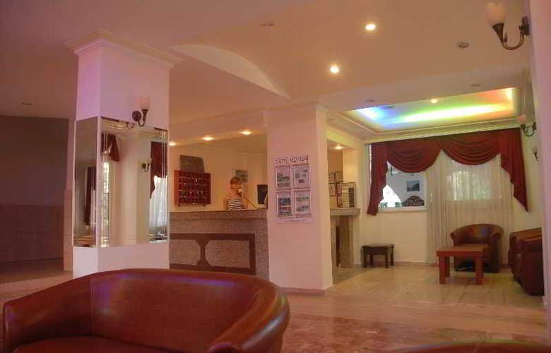Best Alanya Hotel - General - 1