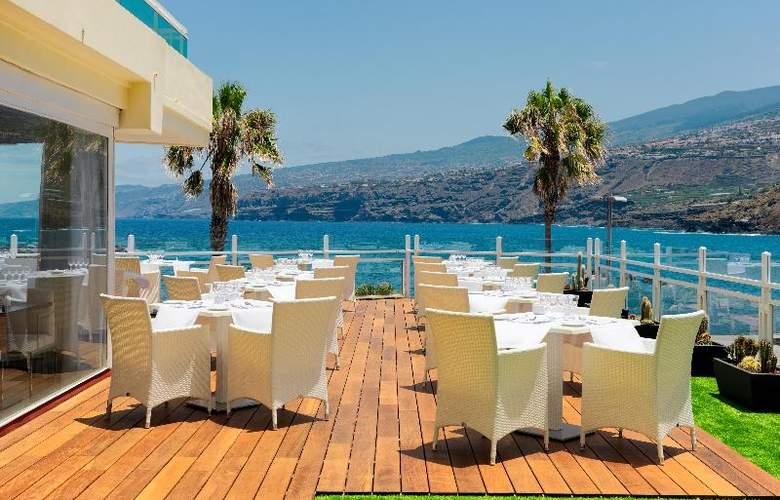 H10 Tenerife Playa - Restaurant - 22