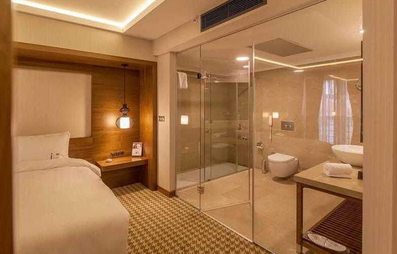 Anemon Ankara - Room - 2