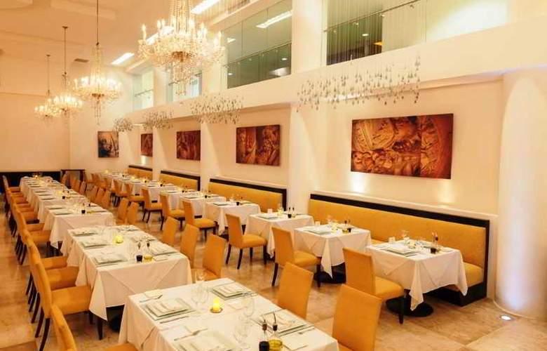Playacar Palace All Inclusive - Restaurant - 16