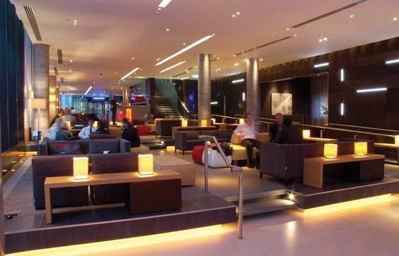 Hilton London Tower Bridge - Bar - 3