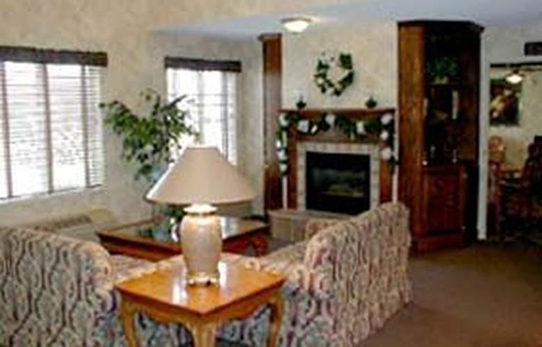 Comfort Suites (St. Joseph) - General - 2