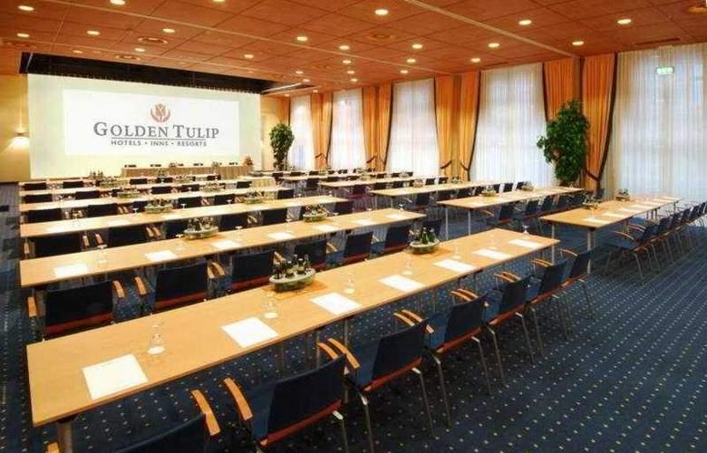 Rilano 24/7 Hotel Wolfenbüttel - Conference - 3