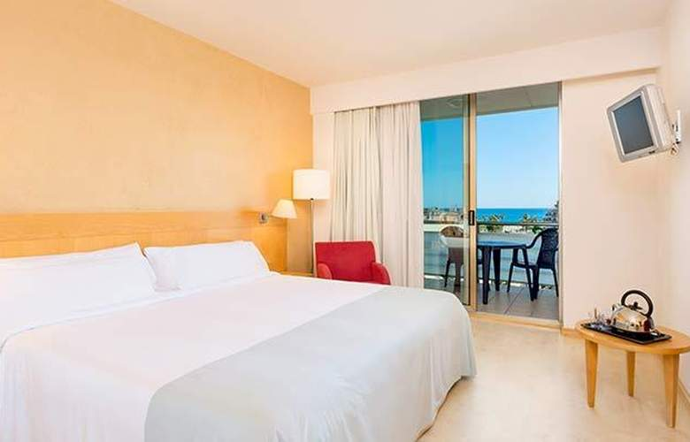 Tryp Port Cambrils Hotel - Room - 13