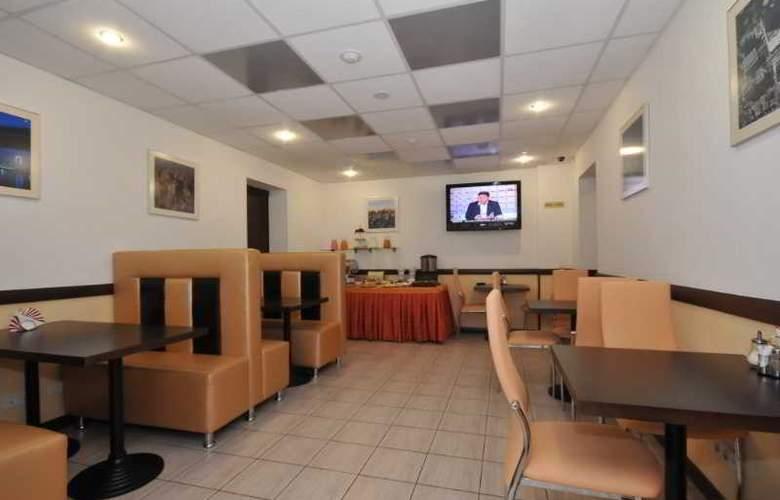 City Hotel - Restaurant - 22