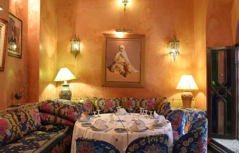 Dar el Ghalia - Restaurant - 22