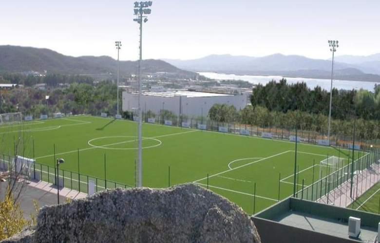 Geovillage Sport & Wellness Resort - Sport - 22
