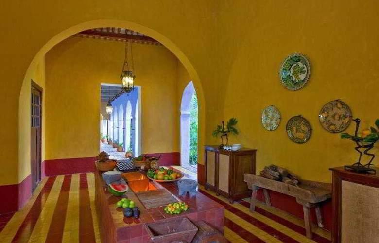 Hacienda Santa Rosa Boutique - Hotel - 6