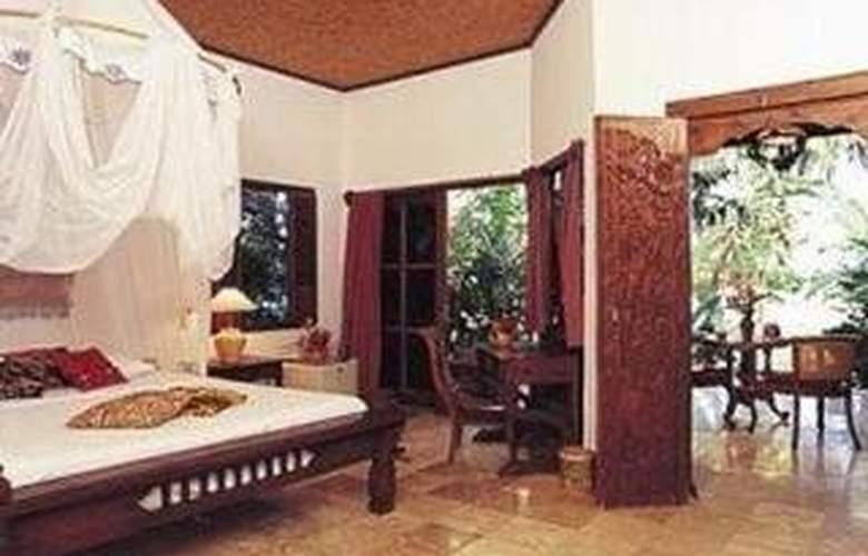 Alang Alang Boutique Beach Resort - Room - 2