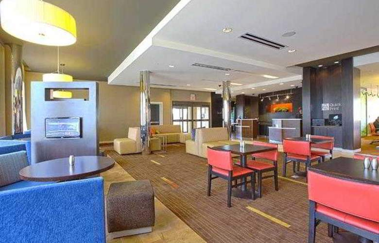 Courtyard Hagerstown - Hotel - 9