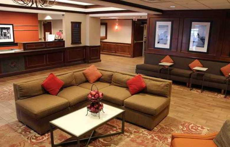 Hampton Inn Brookhaven Long Island - General - 5