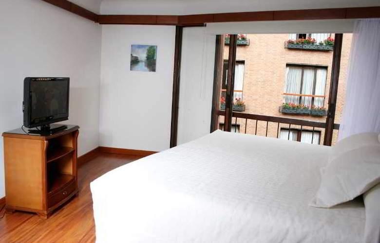 Hotel Cora 127 Plenitud - Room - 16