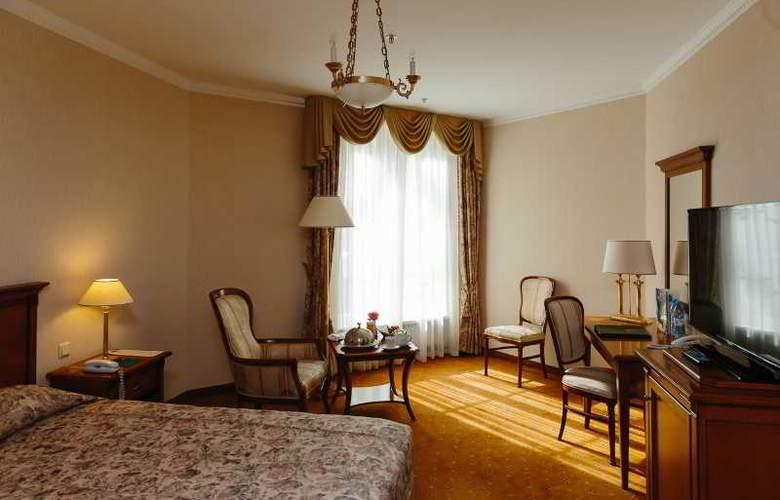 Grand Hotel Emerald - Room - 2