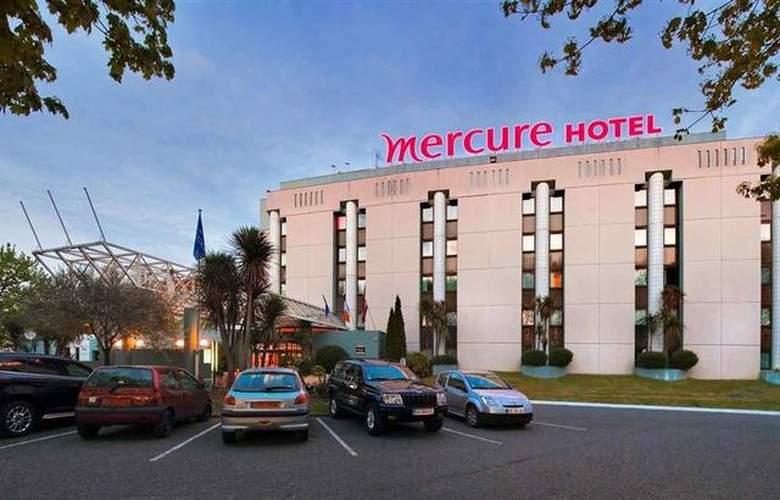 Mercure Pau Palais Des Sports - Hotel - 31