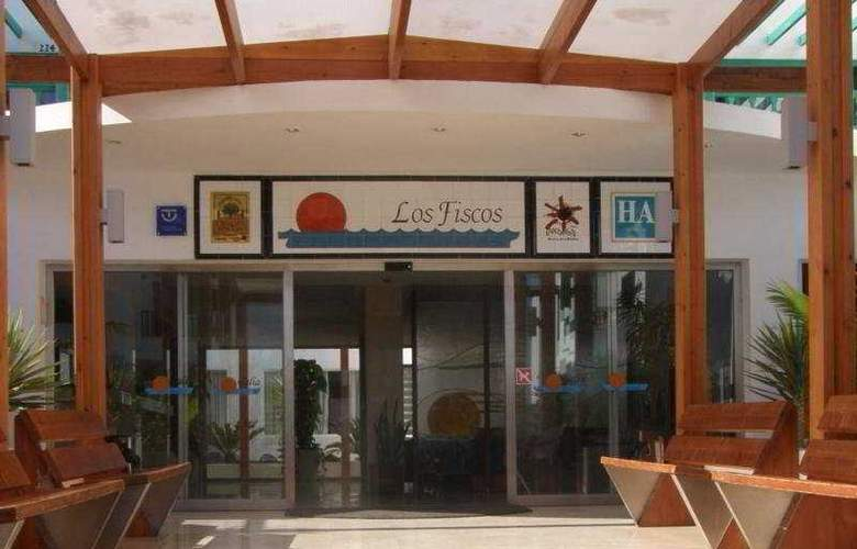 Blue Sea Los Fiscos - Hotel - 0