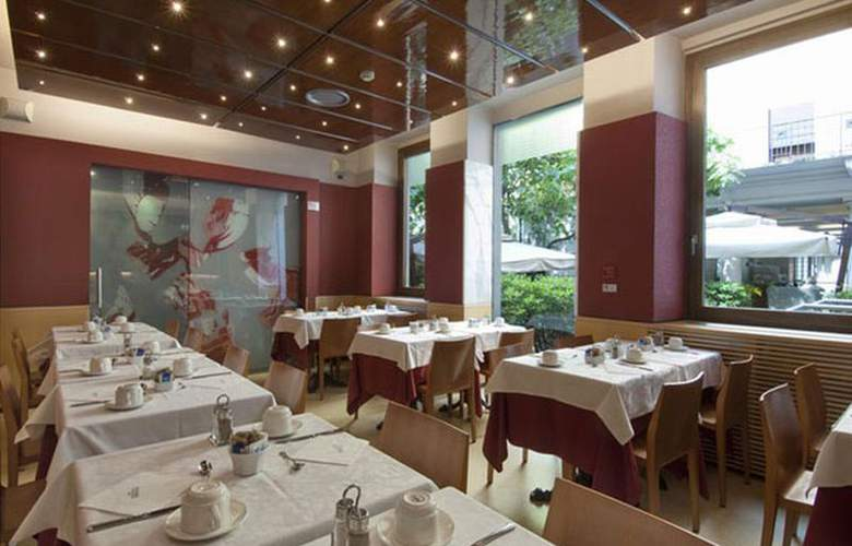 Ariosto - Restaurant - 3