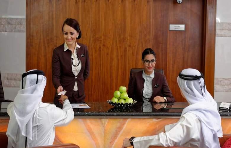 Fraser Suites Doha - General - 15