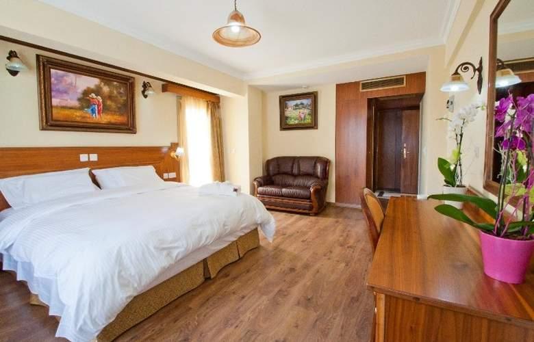 Semeli Hotel - Room - 1