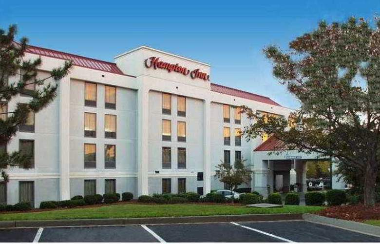 Hampton Inn Columbia/ Lexington - Hotel - 0
